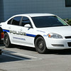 Greenacres Police Squad Car