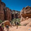 Fiery Furnace Ranger-Led Hike