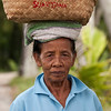 Village Woman, Ubud