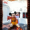 Jedi Mickey and Princess Minnie