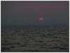 Sunset<br /> Boat ride on Vembanad Lake