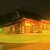 Yasaka Shrine (mixed up)