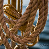 Ship Rope  Here's my feeble attempt at creativity while taking a boat ride near Bar Harbor, Maine back in July.