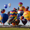 Location: 2006 Albuquerue Balloon Fiesta, New Mexico
