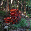 Storage for supplicant mini-torii