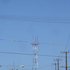 Sutro Tower wears a Pink Ribbon