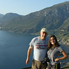 Taken on Chapman Peak Dr.