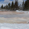 Zephyr Adventures. February 19, 2014. Fountain Paint Pots, Lower Geyser Basin, Yellowstone National Park.