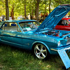1966 Mustang - C Code Coupe