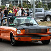 Summernats 2014 - super cruise