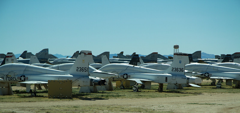 Amarg, Pima Air and Space Museum