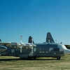 Lockheed Hercules at Amarg