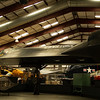 Stealth Lockheed SR-71A Blackbird