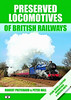 2014 Preserved Locomotives of British Railways, 16th edition, by Robert Pritchard & Peter Hall, published May 1st 2014, 160pp £16.95, ISBN 1-909431-10-9. Cover photo of GWR 'King' 4-6-0 in blue.