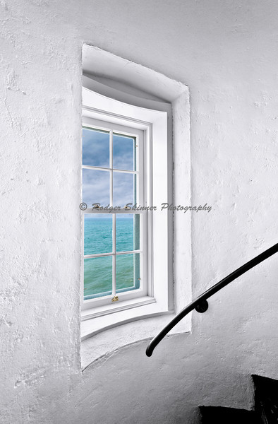 Point Betsie Window