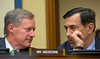 Darrell Issa, Mark Meadows