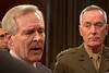 General Joseph Dunford, Sec. Ray Mabus