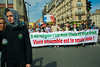 Paris, France, Muslim People Demonstrating Against Islamophobie, Mosquee de Paris