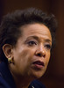 Loretta Lynch