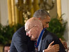 John Dingell, Barack Obama