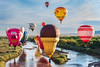Frolickin' on the Rio Grande      Balloons:  Ice Cream Cone, Ham-Let, Giggles&Grins, Panda Air Bear, and others