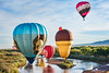 Frolickin' on the Rio Grande       Balloons:  Bob's Cat, Ice Cream Cone, Giggles&Grins