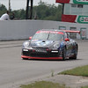 Effort Racing Porsche in Toronto