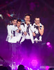New Kids On The Block at Mandalay Bay