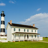 bodie island estate on a sunny day