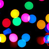 Christmas Lights - Colour