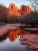 Cathedral Rock and Oak Creek Sedona