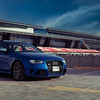 Audi RS4 Wagon