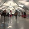 2014 K November 2014 Moscow Metro Novokosino rush hour 2