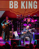 BB King with Peter Frampton's Guitar Circus