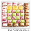 Extra - Oud Hollands snoep