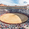 Plaza de Toros - Madrid, Spain