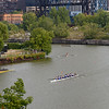 Head of the Cuyahoga Regatta 2014
