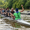 WRRA Rowing Races on the Cuyahoga River