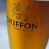 Canadian beer - Griffon in a glass