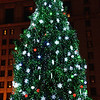 Cleveland Christmas Tree - Cleveland Holiday Lights