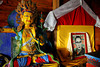 #416 Tibetan Buddhist monastery, Mechuka, Arunachal Pradesh, Northeast India