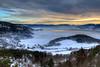 Hyggen / Drammensfjorden (HDR)