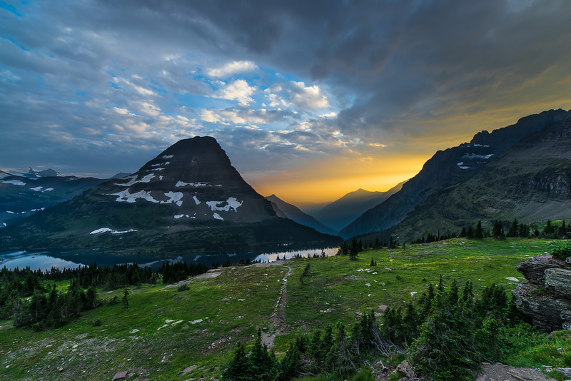 Glacier National Park 3