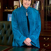 Michigan Supreme Court Justice Marilyn Kelly, Lansing, MI.  (Photo by Mark Bialek)