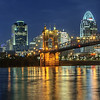 The Sparkle of the Queen City