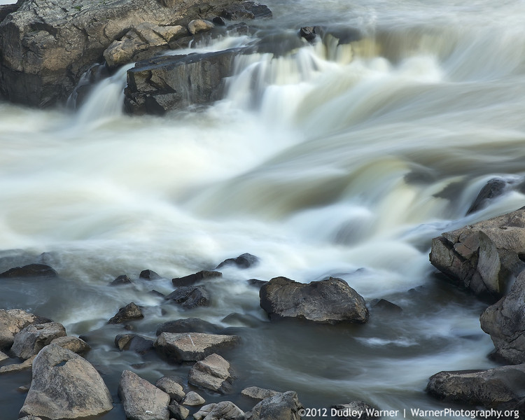 Rapids at Great Falls