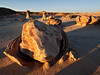 Alien Ship Bisti Wilderness