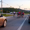 360 Cyclists - Loop 360 - Austin, Texas