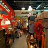 Antique store #6 - Austin, Texas