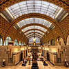 Musee d'Orsay (Paris, France)
